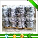 Chinese wholesale companies 2015 low price barbed wire price per roll
