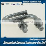 Hardened and Tempered stainless steel U BOLT making machine