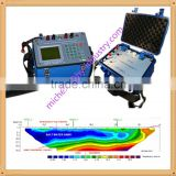 Geophysical Equipment, Geoelectic Instrument For Ground Water Detection
