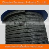 Graphite Braided Packing with Inconel Wire