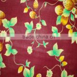100% COTTON Batik Dyeing 32*32 68*68 Fabric (manufacturer directly supply)