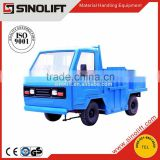 2015 SINOLIFT SH-3DB-CM Transporting Loading and Unloading Electric Utility Platform Truck