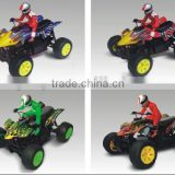 !radio control SALVAGER 1/10th 4X4 RTR Nitro Off-Road ATV toy model r/c car HOT SELLING 4x4 rc trucks for sale