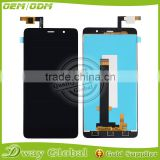 Glass panel with lcd for red mi note 3 For Xiaomi Hongmi Note 3 RedRice Note3 lcd screen display touch screen digitizer assembly