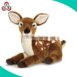 Best made cute Christmas moose stuffed and plush toys