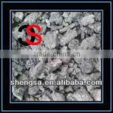 Calcined Petroleum Coke/graphite tube