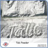 Haicheng High Quality Talcum Powder used for many baby powder brands