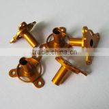 Custom cnc machining 3d printer parts factory