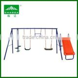 play ground equipment outdoor swing chair