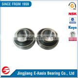 Pillow Block Bearing HCT215 is used for straw-returning machine