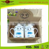 chinese high quality cheap and useful mug ceramic