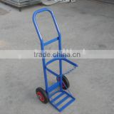 supply oxygen cylinder trolley