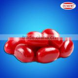 Halal Red Mini Fruit Jelly Bean