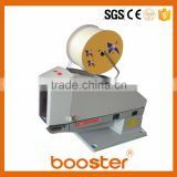Booster quality guaranteed plastic machine