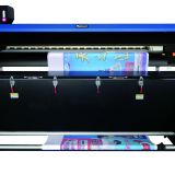 High speed 4 colors sublimation printer machine