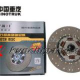 Sinotruk Howo Perfect Power AZ9725160390 Clutch Disk 430 52.5