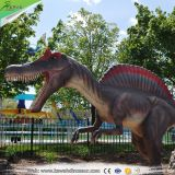 Playground Dinosaur Equipment Animatronic Dinosaur For Outdoor