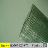 galvanized square wire mesh,iron window sreen netting,plain weave mesh