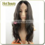 Top grade 6A 100 Brazilian body wave full lace wigs under 100