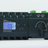 Automatic Transfer Switching Equipment-FTQ5