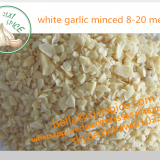 DEHYDRATED 40~80 MESH GARLIC GRANULE