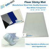 LDPE disposable multi-layers high tackiness sticky mat