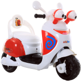 Snail Cartoon Design Electric Motorcycle for Kids Electric Motorcycle for Baby