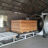 Wood timber fast drying machine equipment