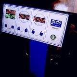 Electrostatic Spraying Machine The LED Digital display Button control Large power