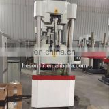 Hydraulic Universal Testing Machine with 300kn