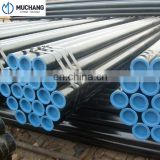 API 5L ASTM A53 black gr,b x60 carbon round seamless steel oil pipe