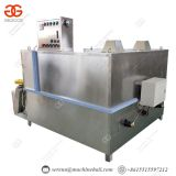 Commercial Peanut Cashew Nut Swing Oven Peanut Roasting Machine