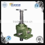 SWL bevel gear screw jack for agriculture