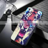 Fashion plastic case for iphone 5, mobile phone case for iphone5/5s, for iphone5 case accessory