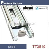 INquiry about 35 mm width full extension ball bearing drawer slide