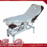 Beiqi Black & White Electric Pedicure Massage Bed Beauty Facial Bed Beauty Salon Sap Furniture