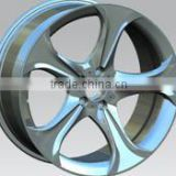 hot style alloy wheels electric wheel drive alloy wheels 20 inch 5x120