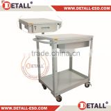 PCB Light-Duty ESD Trolley with low price