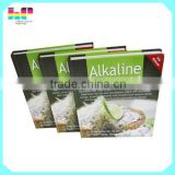 Reliable Reputation Processed Carefully Selected Material Coated Paper Cook Book Printing