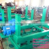 Cost saving! Fabric Belt Flat Hot Pressing Vulcanizing/Curing Production Line/Conveyor belt molding machine
