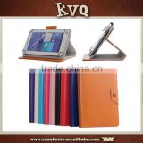 PU Leather Smart Cover For Samsung Galaxy Tab 4 T230 Cover Case