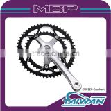 9S Bike Crankset Aluminum Bicycle Crank Road Crankset