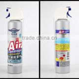foam spray cleaner for air conditioner