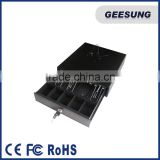 USB Cash Drawer,RS232 Cash Tray,Metal Cash Drawer Box