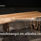 2016 Special Base Solid Wood Dining Room Table Chinese Classical Style Design For House Use
