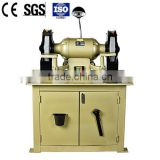 S3S-X300 High speed battery abrasive cut off machine/bench grinder/grinding machine