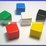 16 mm blank dice square corners