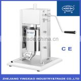 Industrial Sausage Making Machine CE Approved
