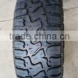 INquiry about pick-up 33X12.50R17LT RT tyres