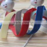 Wholesale DIY material of 3mm single face Velvet Ribbon                                                                         Quality Choice